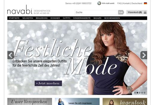 2,8 Millionen Euro: Mode-Shop navabi sammelt Kapital ein