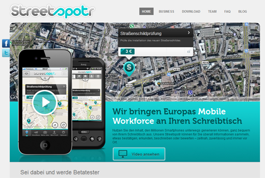 5 neue Start-ups: Streetspotr, Avino, Stockpulse, DJparty.fm, bommelME