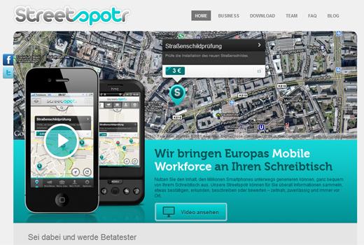 5 neue Start-ups: Streetspotr, Avino, Stockpulse, DJparty.fm, bommelME