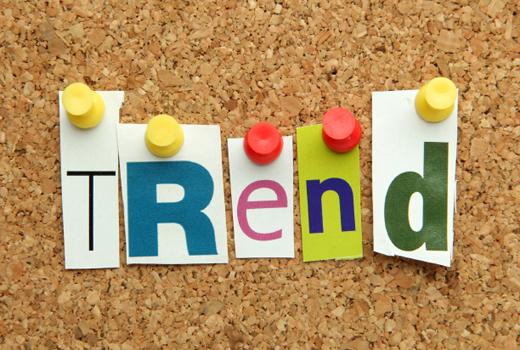 Von Apps bis Preloved Fashion – 10 Trends, die die Gründerszene bewegen