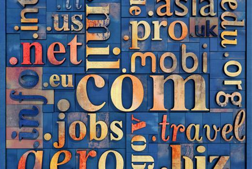 Neue Top-Level-Domains: Chance für Firmen und Charity-Organisationen