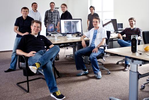 doo sammelt erneut Kapital ein – Target Partners investiert in das Bonner Vorzeige-Start-up