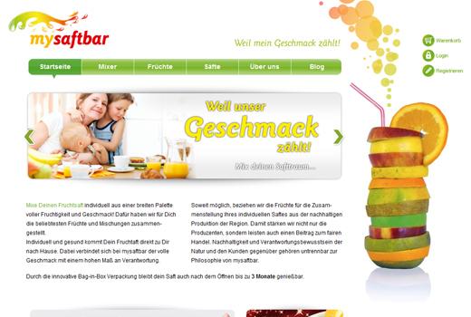 5 neue Start-ups: mysaftbar, MeinRiegel, wunschcurry, Photolini, Givester