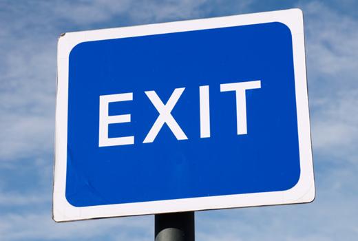 Exits! Die wichtigsten Übernahmen des Jahres 2012