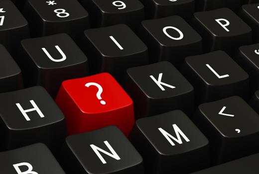 Jetzt Fragen stellen und prompt Antworten erhalten