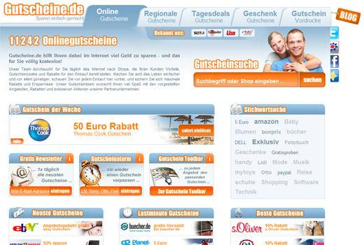 RTL schluckt Gutscheine.de