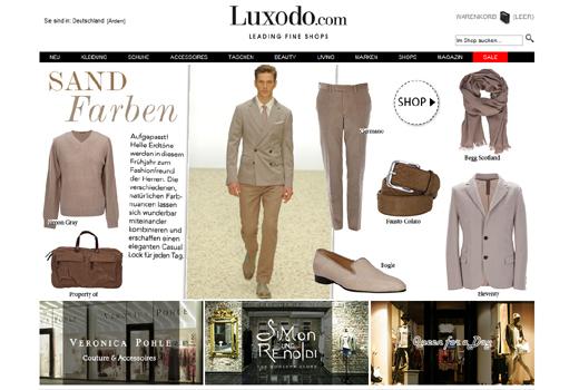 Kurzmitteilungen: Luxodo.com, the Chicken, Parship, Preisbock und das Unternehmerdinner