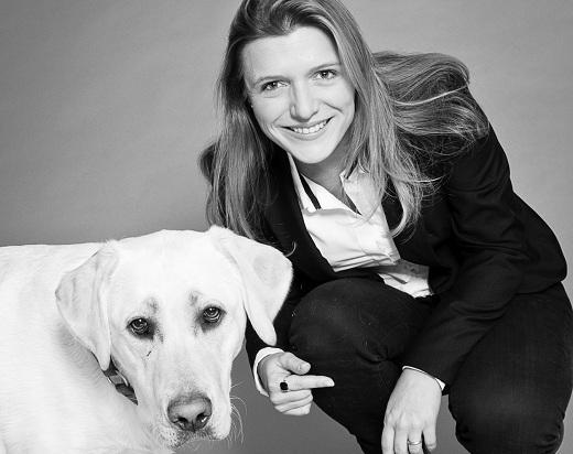 """Gründerinnen. """"Wettbewerb belebt das Geschäft"""" – Sabine Beck von Amoonic"""