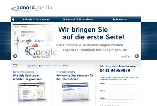 """""""Nordwest-Zeitung"""" steigt bei adnord.media ein"""