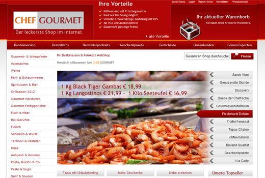 UnitedCommerce ist insolvent – Chefgourmet und Co. vor dem Aus