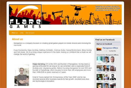 6 Millionen Euro: Accel investiert in Flaregames