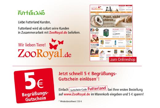Futterland und ZooRoyal.de fusionieren – DuMont Venture greift zooplus.de an