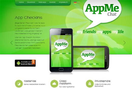 5 neue Start-ups: AppMe, SquadMail, Immopoly, Nina June, friedhofskerze.de