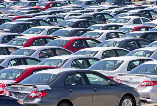 Benzin im Blut: 20 Start-ups rund um das Thema Auto