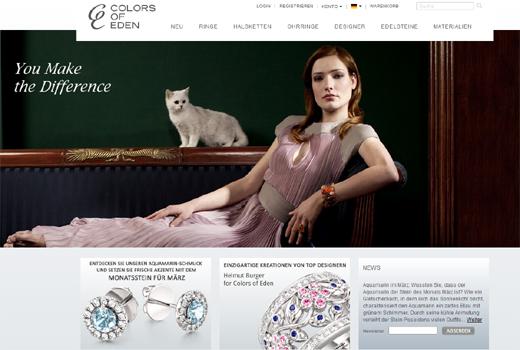Trendthema Schmuck: Colors of Eden geht an den Start – Stella & Dot kommt nach Deutschland