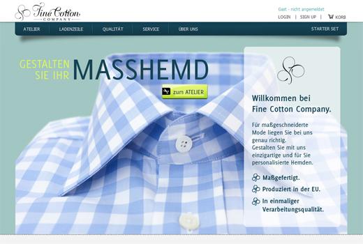 5 neue Start-ups: Fine Cotton, mojob, Evotum, Repetico, Players Rock