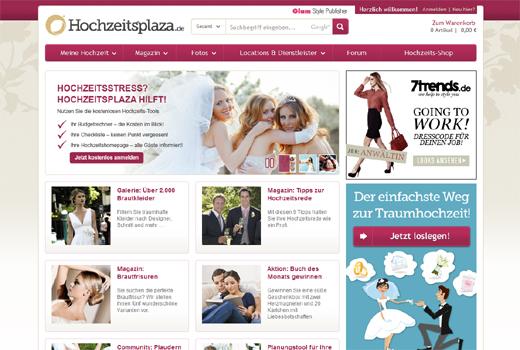 Hanse Ventures holt Hochzeitsplaza von München nach Hamburg – Gründer Nikolaus Zacher tritt ab