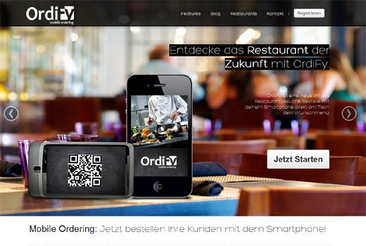 OrdiFy sammelt Geld ein und zieht nach Berlin um