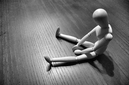 Bei novego und psycheplus den Depressions-Test machen