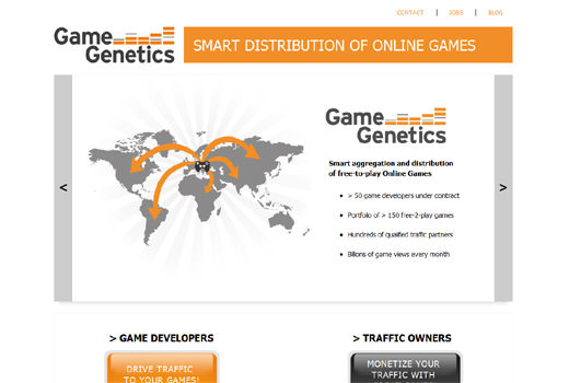 GameGenetics sammelt erneut Millionensumme ein – Target Partners steigt ein, Mark Gazecki und andere steigen aus