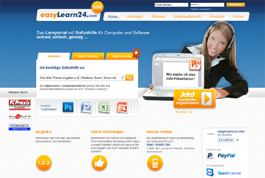 5 neue Start-ups: Easylearn24, wikifolio, Stocard, Smazaar, Eversnack