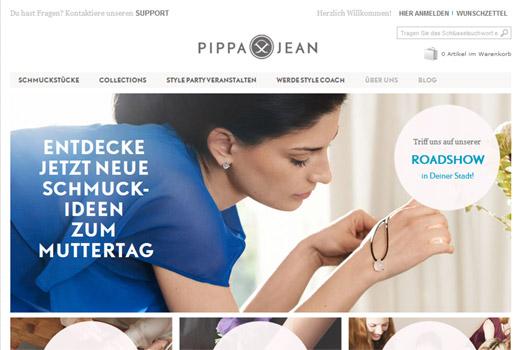 Kurzmitteilungen: Pippa&Jean, Baby Basket, QR10, Flavs, nugg.ad, Data Pioniers