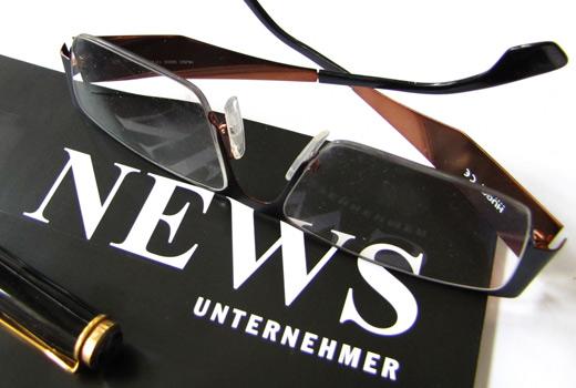 Unsere täglichen News gib uns heute: 10 lohnenswerte Business-Newsletter
