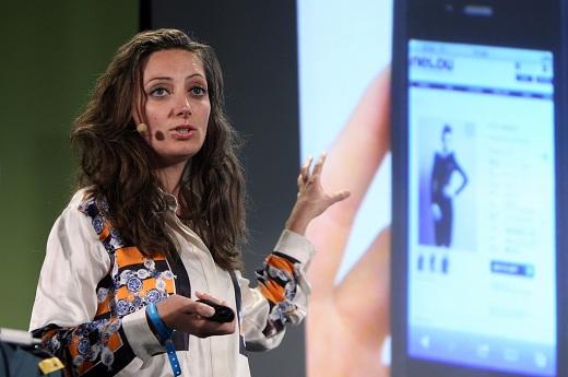 """Gründerinnen. """"Wir wollen Jungdesigner fördern"""" – Regine Harr von nelou"""