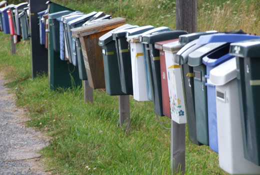 Postkarten als Marketing-Instrument? Aber unbedingt!