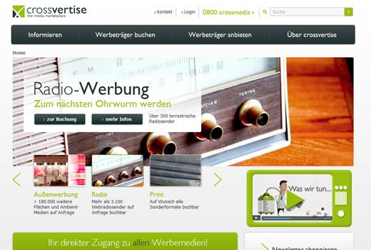 5 neue Start-ups: crossvertise, Werbeflecki, Sports for Friends, YouKnow.tv, machtfit.de