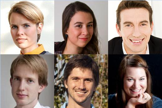 Wie kam Ihnen die Idee zu Ihrem Start-up? 15 Gründerinnen und Gründer antworten