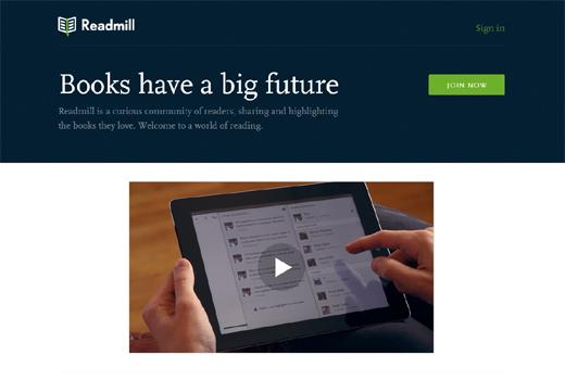 Kurzmitteilungen: Readmill, 1000Jobboersen, W Travel, Dealstar, Suesswaren.com
