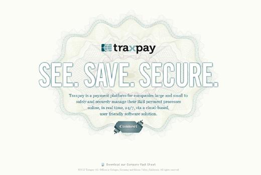 Traxpay bietet Zahlungen in Echtzeit an – Earlybird investiert Millionenbetrag in die Jungfirma