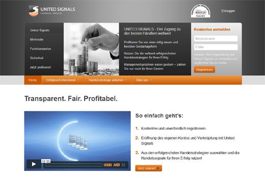 5 neue Start-ups: United Signals, Wilstra, Pixlifter, livekritik.de, CareerTeam