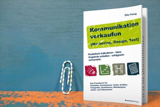 Lesestoff: Kommunikation verkaufen