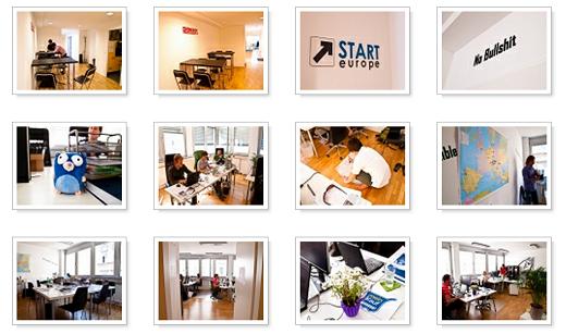 Hausbesuch beim Wiener Startup Hub