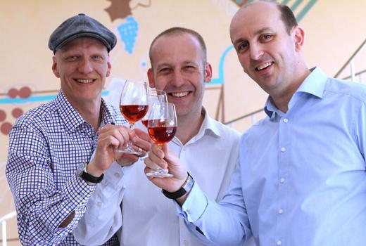 """dreizehn° buhlt um Weintrinker – """"lokalist"""" Schauermann gründet neue Wein-Community"""