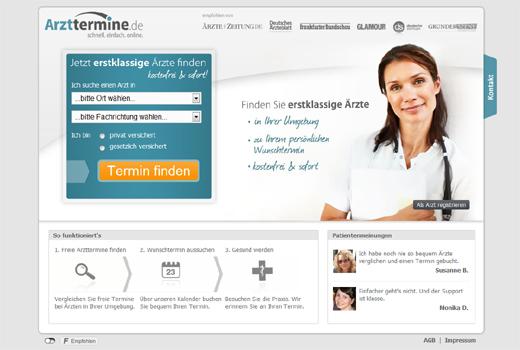 3 Neue Deals: Arzttermine.de, Testbirds, Upcload