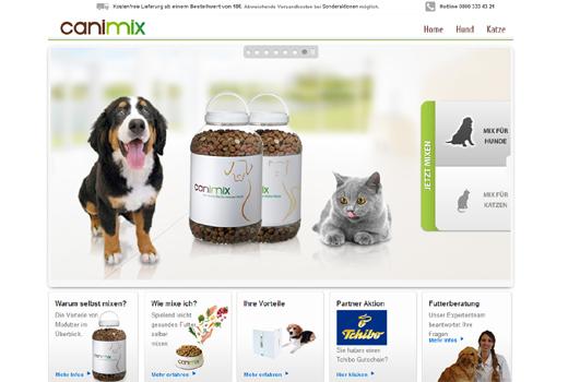 """""""Kennzahlen erfüllen unsere Erwartungen"""": Canimix erweitert Angebot um Katzenfutter"""