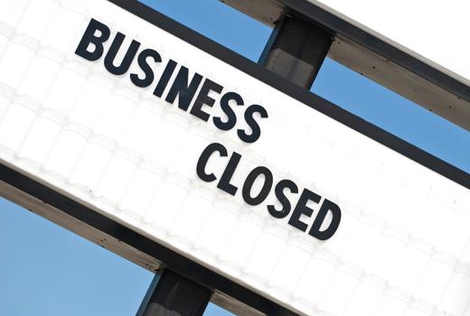 Offline! 5 gescheiterte deutsche Gründer berichten über das bittere Ende ihres Start-ups