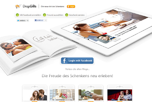 3 neue Deals: Dropgifts, Kinderfee, mySwissChocolate