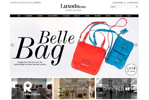 5 Neue Deals: Luxodo.com, JustBook, HelloFresh, Pippa&Jean, GawlittaDigitale