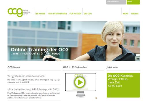 5 neue Start-ups: OCG, Starmeo, Neodau, Perfect Select, celapp