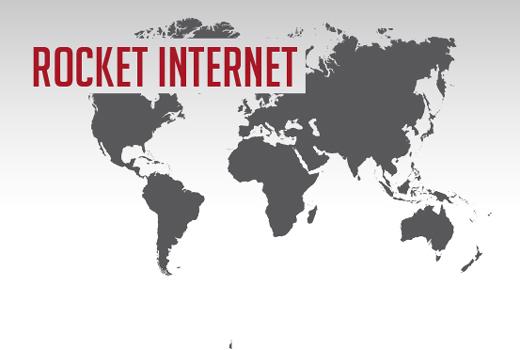 10 neue Start-ups von Rocket Internet – u.a. in Aserbaidschan, Kambodscha und Marokko