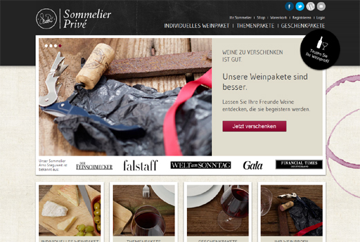 5 neue Start-ups: Sommelier Privé, Photocircle, artworks24, Common Vintage, bestBC