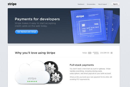 Taufe bei Rocket Internet: Stripe-Klon heißt Paymill