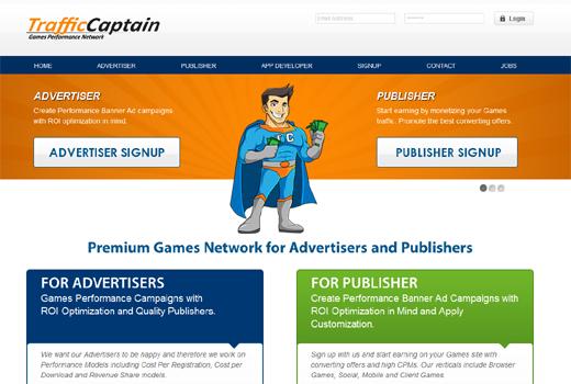 5 neue Start-ups: TrafficCaptain, dotbooks, serienkarte, Intership, Mylittlejob