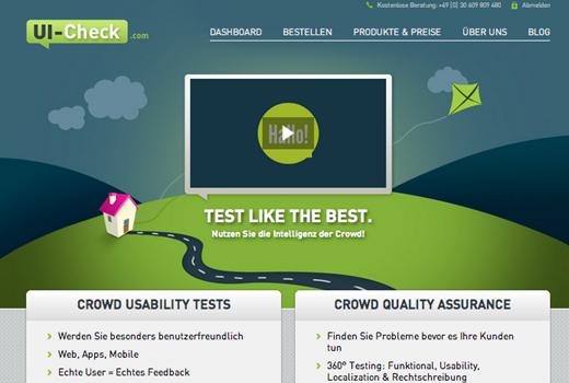 UI-Check.com bietet neben Usabilitytests nun auch Fehlersuche an