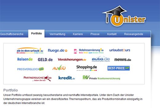 Unister am Pranger: Zockt die Leipziger Internetfirma ihre Kunden systematisch ab?