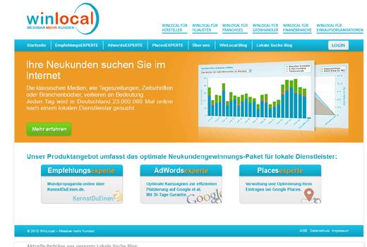 5 neue Deals: winlocal, mbr targeting, Wanilla, Threaks, Deutsche Unternehmerbörse